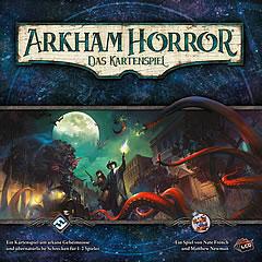 Arkham Horror (LCG - deutsch)