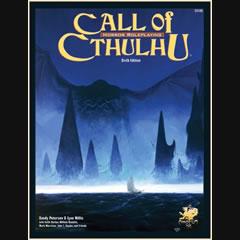 Call of Cthulhu (Chaosium)