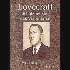 Bücher über H.P. Lovecraft