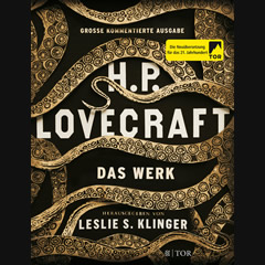Bücher von H.P. Lovecraft