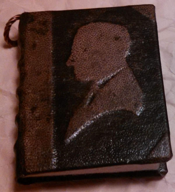 Call of Cthulhu (Mini-Buch-Amulett)