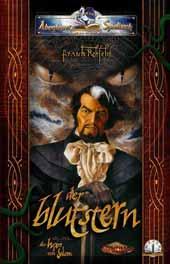 Der Blutstern - Hexer von Salem (Spielebuch)