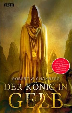 R.W. Chambers: Der König in Gelb (Erzählungen)