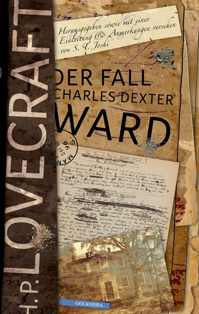 H.P. Lovecraft: Der Fall Charles Dexter Ward