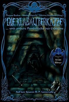 Die Klabauterkatze - Auf den Spuren H. P. Lovecrafts