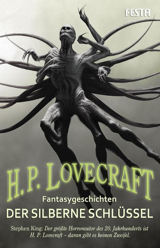 Der silberne Schlüssel - Autor: H. P. Lovecraft