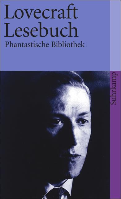 H.P. Lovecraft: Lesebuch