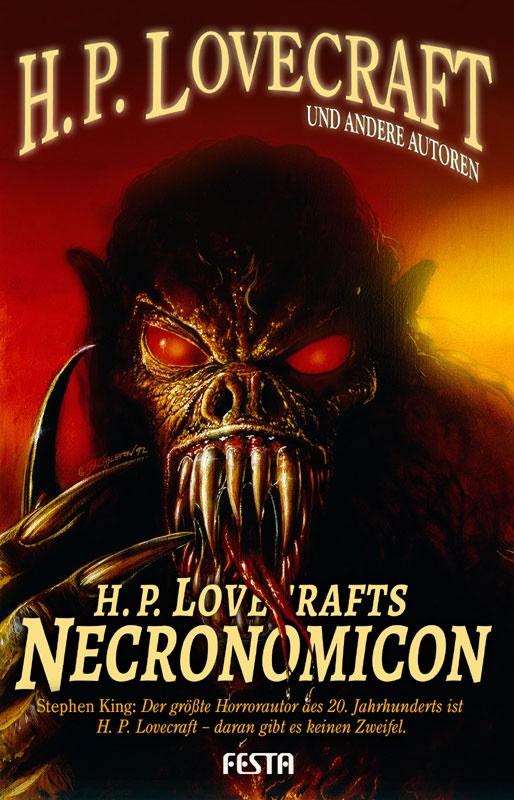H.P. Lovecrafts Necronomicon - H.P. Lovecraft und anderen Autoren.