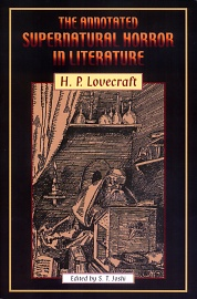 H.P. Lovecraft: The Annotated Supernatural Horror in Literature