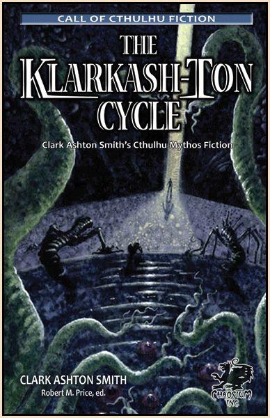 Klarkash-Ton Cycle (englisch)