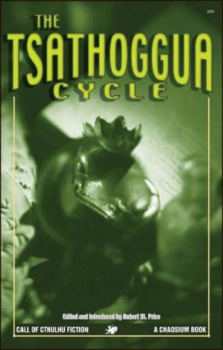 The Tsathoggua Cycle (englisch)