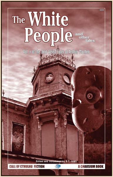 The White People and Other Tales (englisch)