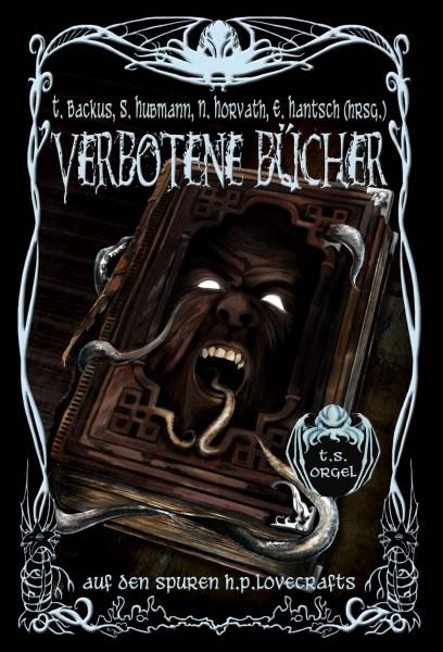 Verbotene Bücher - Auf den Spuren H. P. Lovecrafts