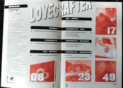 Lovecrafter Nr.0