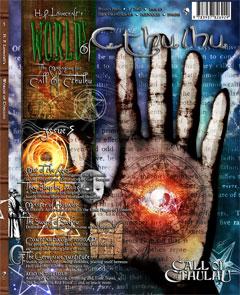 Worlds of Cthulhu - Ausgabe Nr.05
