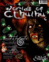 Worlds of Cthulhu - Ausgabe Nr.06
