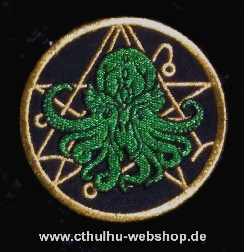 Cthulhu Patch (Annäher)