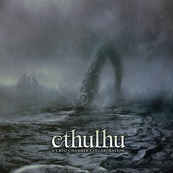 Cryo Chambers - Cthulhu (1 CD)