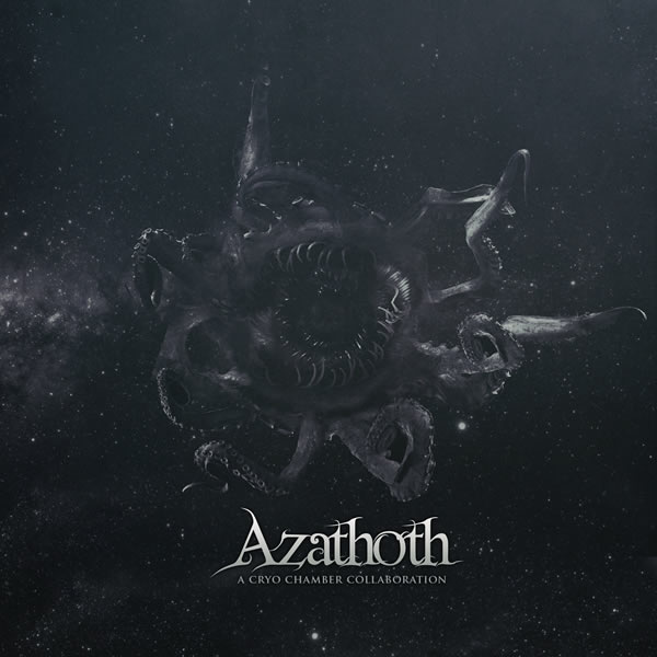 Cryo Chambers - Azathoth (2 CDs)