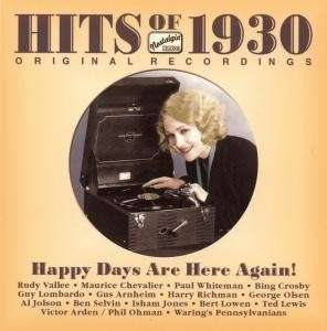 Hits of 1930 (1 CD) - Jazz Sampler