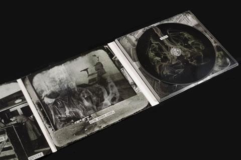 CD Ether von Musica Cthulhiana