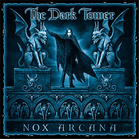 The Dark Tower (1 CD) - Nox Arcana
