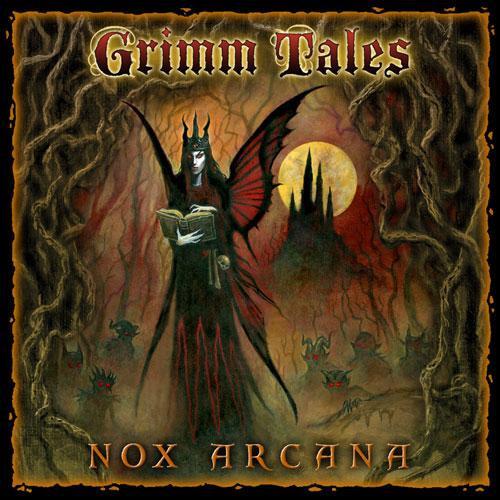 Grimm Tales (1 CD) - Nox Arcana