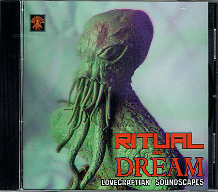 Ritual and Dream von Innsmouth Gold (Musik - 1CD)