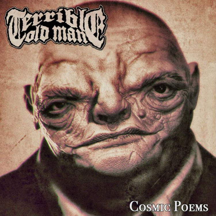 Cosmic Poems (1 CD) - Terrible Old Man