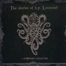 The Stories of H.P. Lovecraft - A Synphonic Collection (3 CDs)