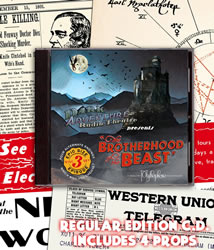 The Brotherhood of the Beast (3 CDs)