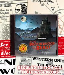 The Brotherhood of the Beast (3 CDs)