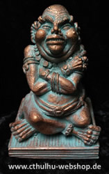 Tcho Tcho Stammesältester