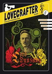 Lovecrafter Nr. 1 - Magazin