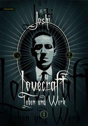 H. P. Lovecraft - Leben und Werk (Band 1)