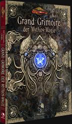 Grand Grimoire der Mythos Magie (HC)