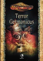 Terror Germanicus - 3 Abenteuer