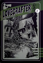 Lovecrafter Nr.3 - Juli 2018