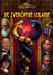 Die Zweiköpfige Schlange