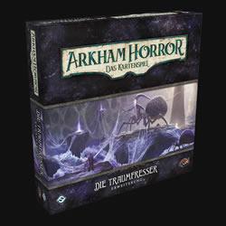 Arkham Horror - Das Kartenspiel: Traumfresser Erweiterung