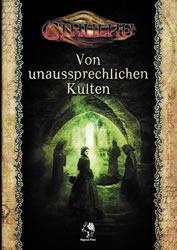 Von unaussprechlichen Kulten - Quellen- und Abenteuerbuch