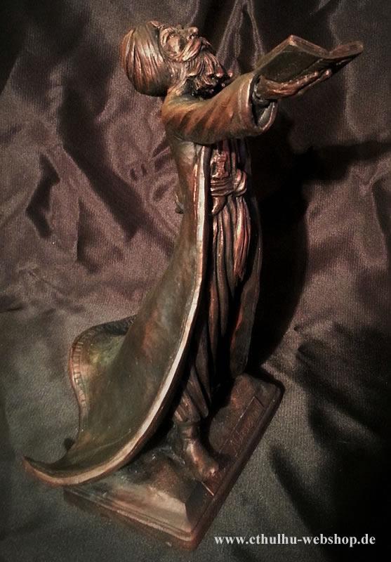 Statuette Dagon aus dem Cthulhu Mythos - Ansicht 1