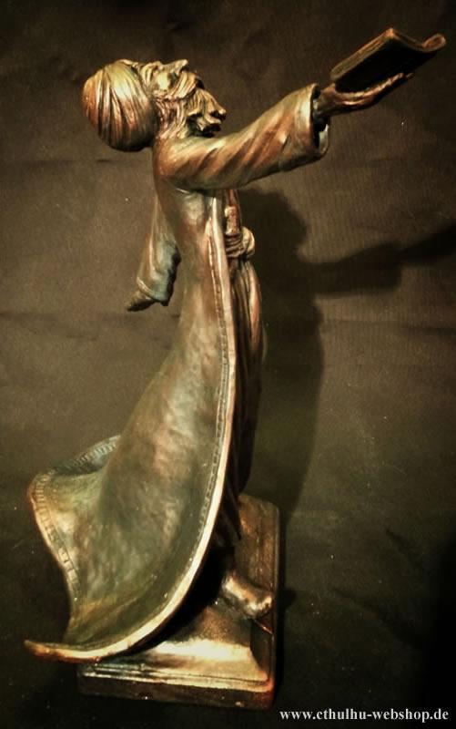 Statuette Dagon aus dem Cthulhu Mythos - Ansicht 2