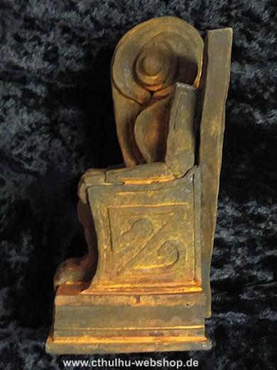 Eisenzeit Cthulhu Idol - Ansicht 3