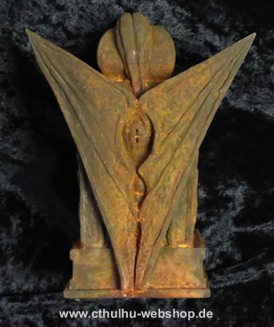 Eisenzeit Cthulhu Idol - Ansicht 4