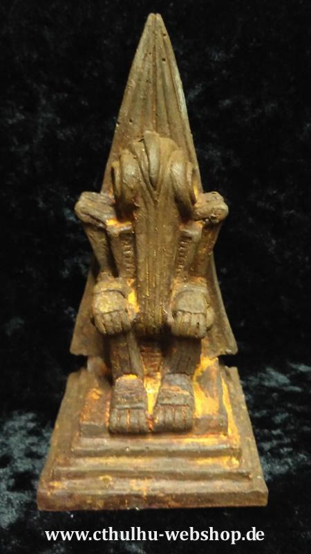 Eisenzeit Cthulhu Idol - kleine Statuette (Replikat)