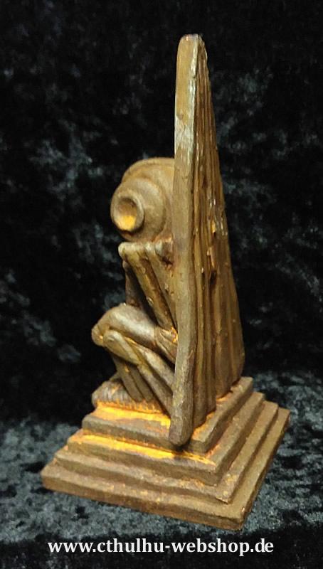 Eisenzeit Cthulhu Idol klein  - Ansicht 4