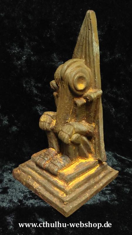 Eisenzeit Cthulhu Idol klein  - Ansicht 5