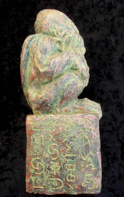 Cthulhu Statuette (Replikat) - Idol der Sumpfkultisten
