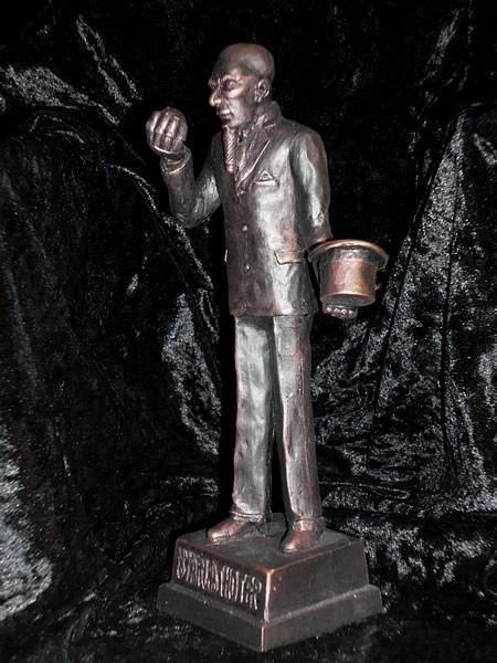 Statuette Nyarlatthtep aus dem Cthulhu Mythos - Ansicht 5